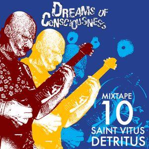 Mixtape 10: Saint Vitus Detritus