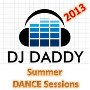 DaddyCast Summer Dance Sessions 2013
