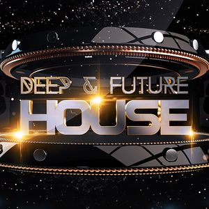 Deep Future House Mixed Thiago Cavalcanti 22.03.2016
