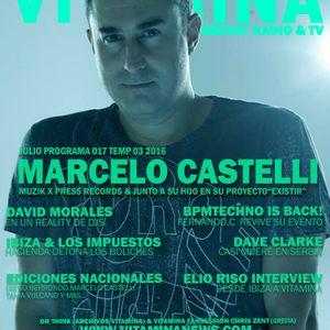 Vitamina Temp 03 Cap 017 | Marcelo & Luciano Castelli