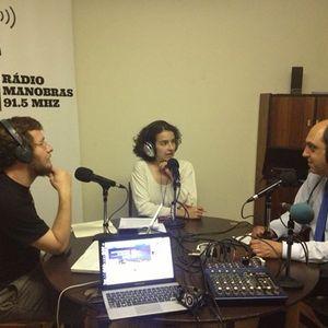 Autárquicas em Manobras 2013 - Manuel Pizarro (PS)