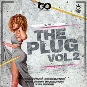 Dj GavinOmari - Presents The Plug Vol.2
