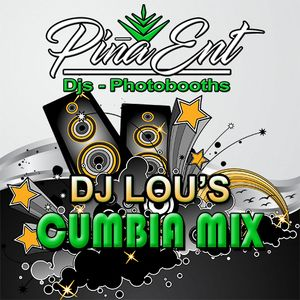 CUMBIAS MIX BY DJ LOU