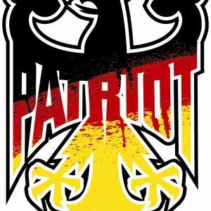Der Patriot Radioshow - Gast: RAF Camora - 31.10.2010 - Jam FM - Harris & DJ Maxxx