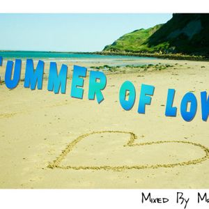 MrVinyl - Summer Of Love Vol. 1