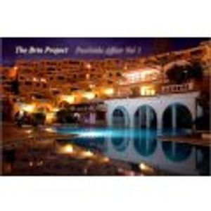 The Bria Project - Poolside Affair Vol. 1