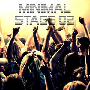 Dave Loury - Minimal Stage 02