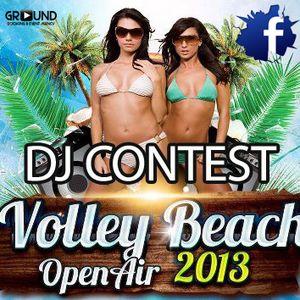 Gabriel Progressium - Dj Contest-Volley Beach 2013