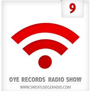 OYE Radio Show 20.11.2011 Pt.1
