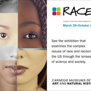 The Carnegie Museum presents RACE