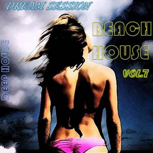 Beach House Vol.7 Dj Antonius