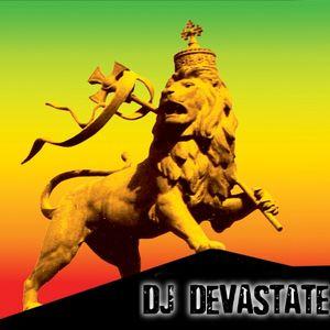 DEVASTATE Live Jungle dNb Roughneck Radio 15th August 2014 PART 1