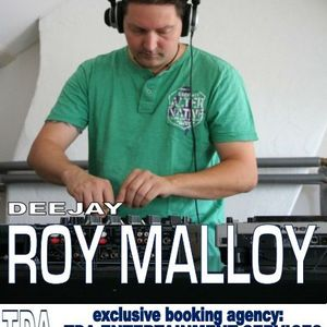 DJ ROY MALLOY -TDA November mix (2012)
