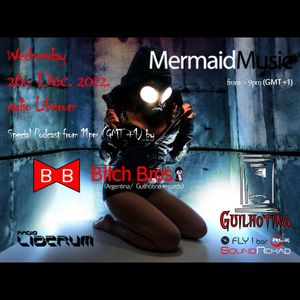 Drunk Sessions Vol 4: Mermaid Music Double Special Radio Show Part 2