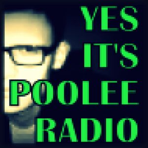 Yes It's Poolee Radio [#107]