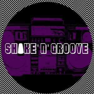 """Shake """"N"""" Groove @ Chameleon Commercial Vol.1"""