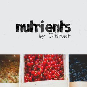 Nutrients (September '15)