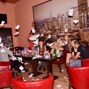 Adriano.Z @ Diedra's B'day Party <3 Part II