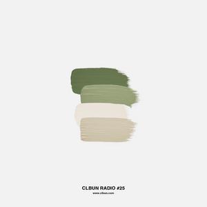 CLBUN RADIO #25 / DJ SET K27T
