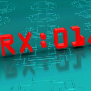 TRX:01 - 1978-2000