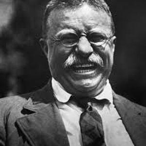 Episode 7 - Teddy Roosevelt
