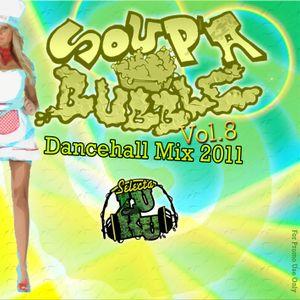 Soup'a Bubble Vol.8_ Tunes yu miss in Summabreak(July August)