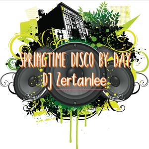 DJ Zertanlee - Springtime Disco by Day