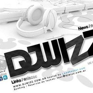 Dj Wizz - Trance Nation Vol. 021 - 10/2010
