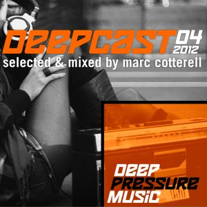 Deepcast 04 - by marc cotterell