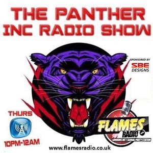 The Panther INC Radio Show - 16-03-17