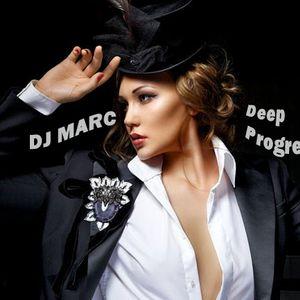 Sesion DJ Marc - Deep-Progressive (2011-11-27)