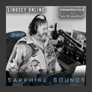 Sapphire Sounds - 210714