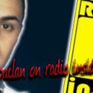 Ceppaclan on Radio Inside -  Il Manicomio Minimale (1)