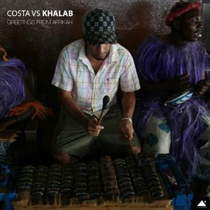 costa vs khalab lost in african space