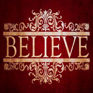 Believe: The Savior