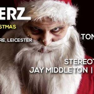 "Shindigerz ""A Nightmare Before Christmas"""