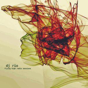 DJ Rio FHRS Mix #561 [Deeper]