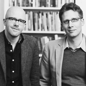 Brian Christian and Tom Griffiths: Algorithms to Live By