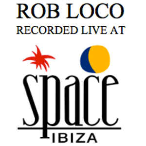 Rob LoCo - Live @ 'A State Of Trance', Space, Ibiza - September 2011
