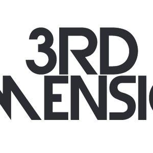 3rd Dimension Pres. House Grooves Episode 001 (www.Lazerfm.com)
