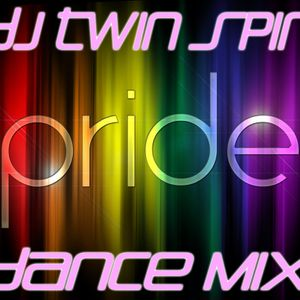 PRIDE Dance Mix