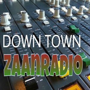 DOWN TOWN 107.1 FM