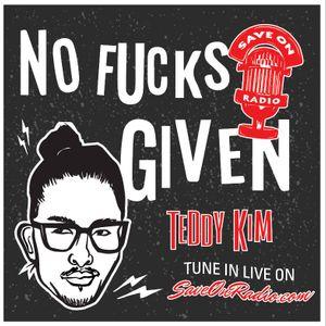 No Fucks Given - Episode 32: For Karlo (saveonradio.com) 2018-12-09