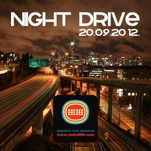 Night Drive 20_09_2012