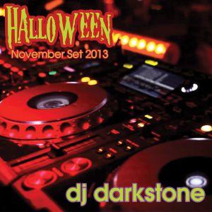 Halloween November Set 2013