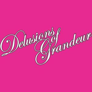 The Revenge - Delusions Of Grandeur Podcast