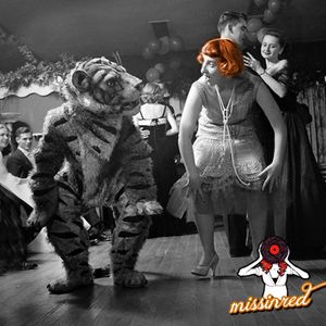 Missin Red - Electro Swing