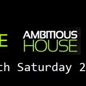 OneLife_Ambitious_House #001