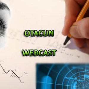 9. Otacun Webcast – Remote Viewing mit Christian Rotz