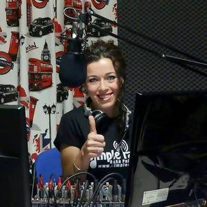 """Μαγνητοσκοπημένη Εκπομπή """"Addicted"""" 12-6-2016 / """"Addicted"""" (pre-recorded radio-broadcast)"""